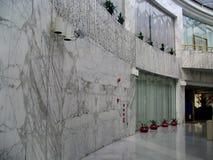 Het hotel van Nice Stock Foto's