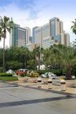 Het Hotel van Peabody in Orlando, Florida royalty-vrije stock fotografie