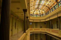Het hotel van Raquel Royalty-vrije Stock Fotografie