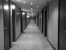 Het hotelruimte van Santo Domingo Royalty-vrije Stock Fotografie