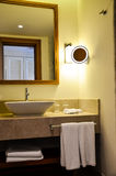 Het hotelruimte van Santo Domingo Stock Foto