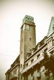 Uitstekende Toren Royalty-vrije Stock Foto