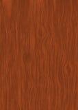 Het hout van de kers vector illustratie