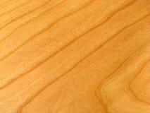 Het hout van de kers Stock Afbeelding