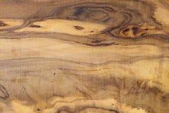 Het hout van de olijf royalty-vrije stock afbeelding