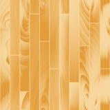 Het hout van de pijnboom Royalty-vrije Stock Foto's
