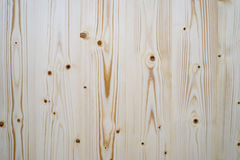 Het hout van de pijnboom Stock Fotografie