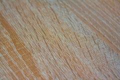 Het hout van de wit-broun-wittextuur Royalty-vrije Stock Foto's