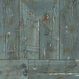 Het hout van inzamelingstexturen met vreemd narusheniy vuil, vlekken en gemengde verbindingen Stock Afbeeldingen
