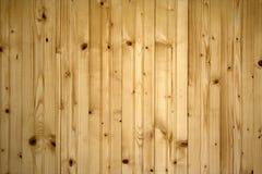 Het houtachtergrond van de pijnboom stock afbeeldingen
