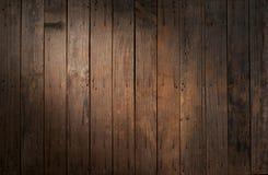 Het houten beeld van Grunge Stock Foto
