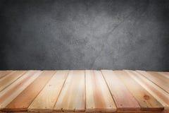 Het houten Malplaatje van het Dekmodel Stock Foto