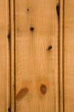 Het houten met panelen bekleden Royalty-vrije Stock Foto's