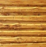 Het houten opruimen Stock Foto's