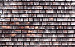 Het houten Opruimen Stock Foto
