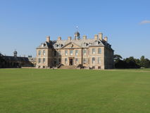 Het Huis Grantham van Bolton Royalty-vrije Stock Afbeelding
