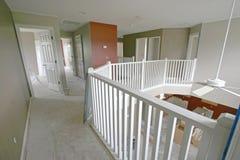 Het huis remodelleert Stock Afbeelding
