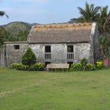 Het Huis van Batanes royalty-vrije stock afbeelding