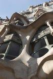 Het huis van Batllo. Royalty-vrije Stock Foto