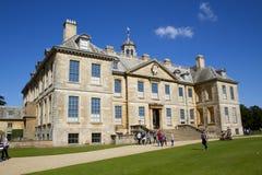 Het huis van Belton royalty-vrije stock afbeeldingen