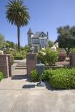 Het Huis van Benicia Stock Afbeelding