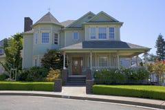 Het Huis van Benicia royalty-vrije stock fotografie