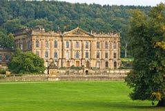 Het Huis van Chatsworth Stock Foto's