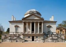Het Huis van Chiswick in Londen Royalty-vrije Stock Foto
