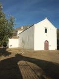 Het huis van CORSICA Royalty-vrije Stock Foto