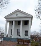 Het Huis van Daniels Royalty-vrije Stock Afbeeldingen