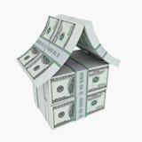 Het huis van de dollar