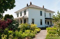 Het Huis van de erfenis royalty-vrije stock fotografie