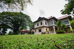 Het huis van de gouverneur Royalty-vrije Stock Afbeeldingen