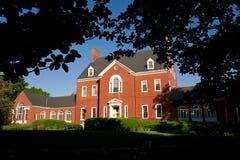 Het Huis van de Gouverneur van Maryland royalty-vrije stock afbeelding
