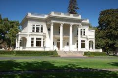 Het Huis van de inspecteur Royalty-vrije Stock Fotografie