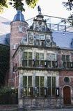 Het Huis van de kardinaal, Groningen, Holland Stock Afbeelding