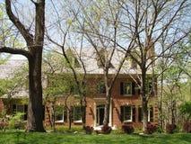 Het Huis van de lente Stock Fotografie