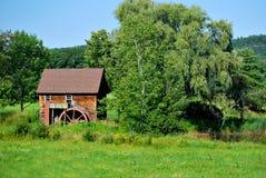 Het huis van de molen royalty-vrije stock foto's