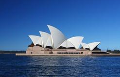 Het Huis van de Opera van Sydney Stock Afbeeldingen
