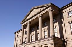 Het Huis van de provincie royalty-vrije stock foto