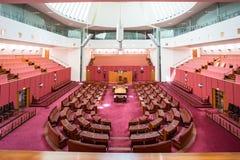 Het Huis van de Senaat royalty-vrije stock foto's