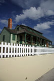 Het Huis van de Staaf van Gilbert van Toevluchtsoord Royalty-vrije Stock Afbeeldingen