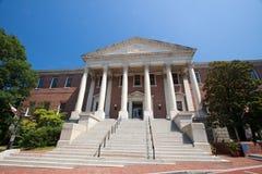 Het Huis van de Staat van Maryland, Annapolis Stock Foto