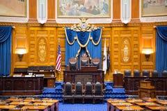 Het Huis van de Staat van Massachusetts Stock Foto's