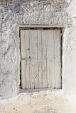 Het huis van de steen Stock Afbeeldingen
