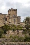 Het huis van de steen Royalty-vrije Stock Afbeelding