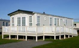 Het Huis van de vakantie Royalty-vrije Stock Foto