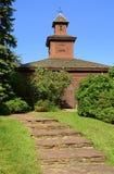 Het Huis van de Vergadering van de stad Royalty-vrije Stock Foto's