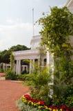 Het Huis van de voorzitter, Secunderabad Stock Fotografie