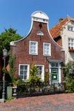 Het Huis van Frisia van het oosten royalty-vrije stock fotografie